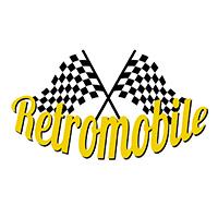 logo retromobile