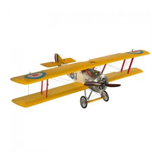Sopwith camel amarillo