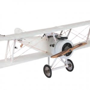 Sopwith camel, blanco